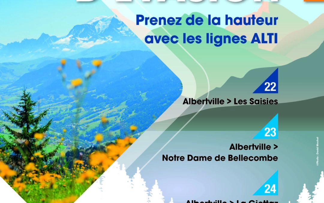Arlysere - Altibus - FAURESAVOIE